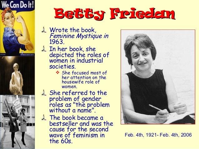 Womens movement1920sand1960s paigez