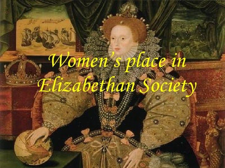 influence of the elizabethan era on Get an answer for 'how did events of elizabethan england influence the works of wiiliam shakespeare' and find homework help for other hamlet questions at enotes.