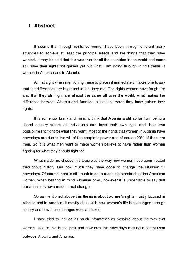 Argumentative essay on women in combat