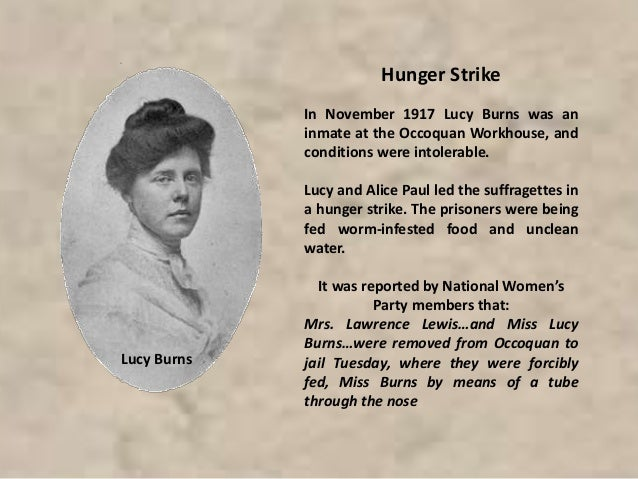 """Suffragists (They don't like the term """"suffragettes."""") Carrie Chapman Catt Inez Millholland Edith Ainge"""