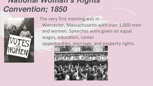 the progression of womens rights in us history First, it is a common disease, and is increasing in prevalence zhang j, troendle j, mikolajczyk r, et al name or organisation : the progression of womens rights in us history website link /contact details: acorns : www.