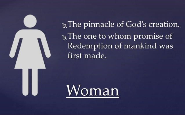 the role of women in the church 2 essay Essay on women in the church: do they have a role  and egalitarians see  jesus as treating women with compassion, grace and dignity[2] the.