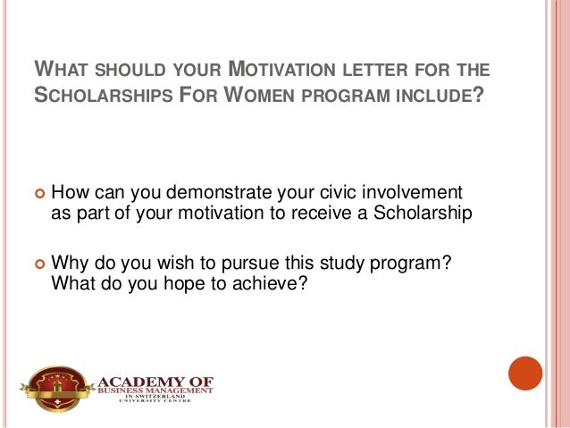 scholarship for women This is a scholarship opportunity for young women of color who are actively working to change the world applicants must be young women of color who are currently enrolled in college/university or will begin college/university in the spring semester and have a minimum of 30 gpa.