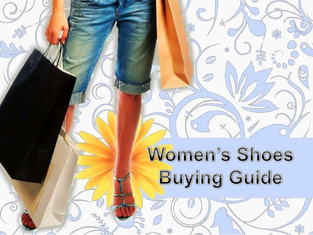 How to buy a shoes? It doesn't really matter if you are obsessed with shoes and  enjoy buying them very much or if you se...