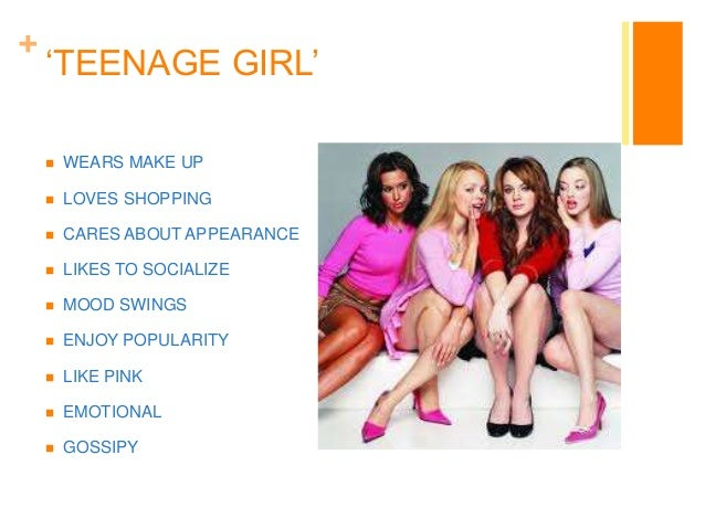stereotyping of teenagers Video: stereotypes and cultural factors during adolescence adolescence is a unique time in a person's life but not every teen experiences adolescence in the same way.
