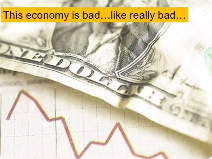 Word of Mouth - A Prescription for a Bad Economy Slide 2