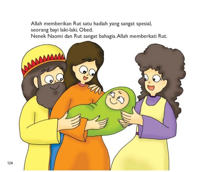 . lia*~t*qlltjñ~ @Plc-ali Gtiiff-Wrol l ,  l ; Hiasi : asêwêél  1 Samuel 1-2  Hana menangis dan berdoa di bait Allah.  Dia...