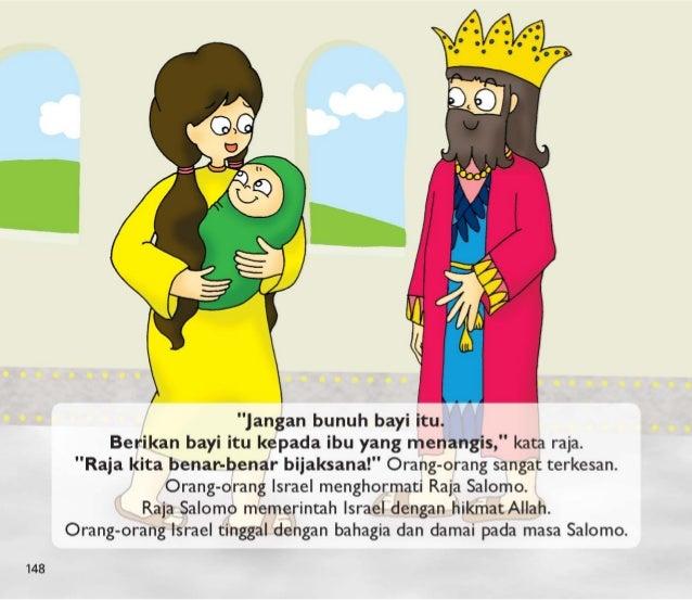 ", 'I    #A1151121  1 Raja-Raja 5-8     Orang-orang berbicara.  M ""Apa yang Raja Salomoalakgkag! ""  ""Dia membangun sebuah; ..."