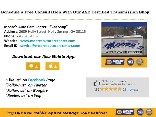You May Wonder of How Long Does Transmission Repair Take For Your Ve…