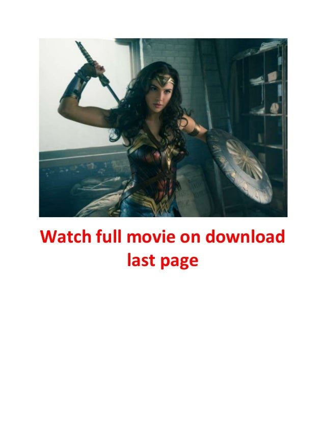 Watch Or Stream All Woman Full Movie