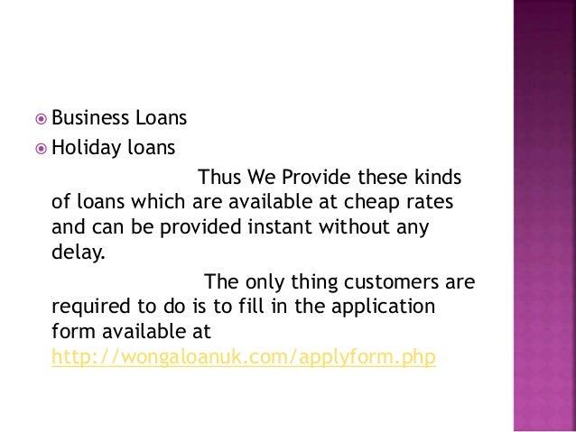 Average cash advance interest rate photo 4