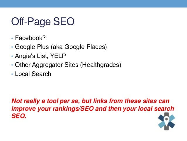 essential seo tools for your website aao 2015 randall wong m d