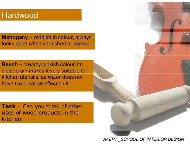 Hardwood ...