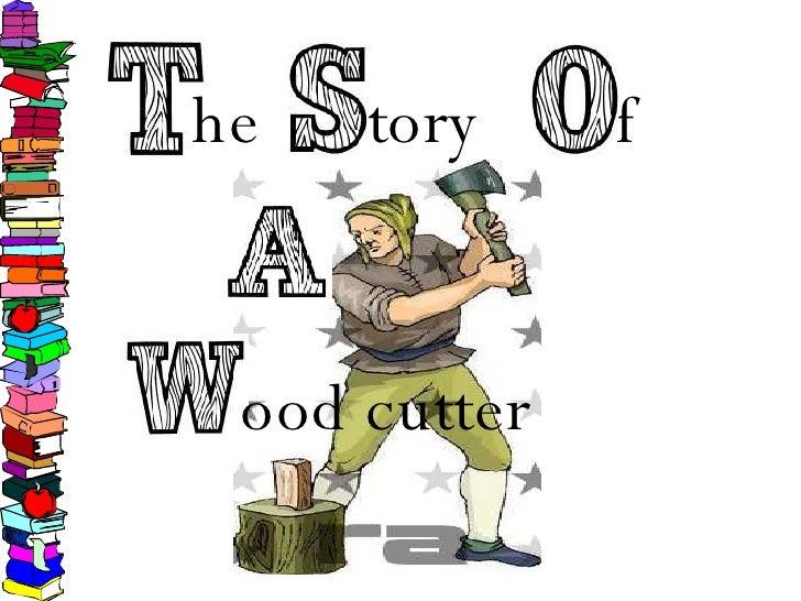 he  tory f ood cutter
