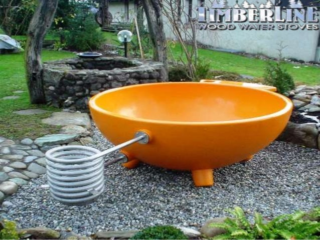 Wood fired swimming pool heaters. Famous Cauldron Ho ... - Wood Fired Swimming Pool Heaters