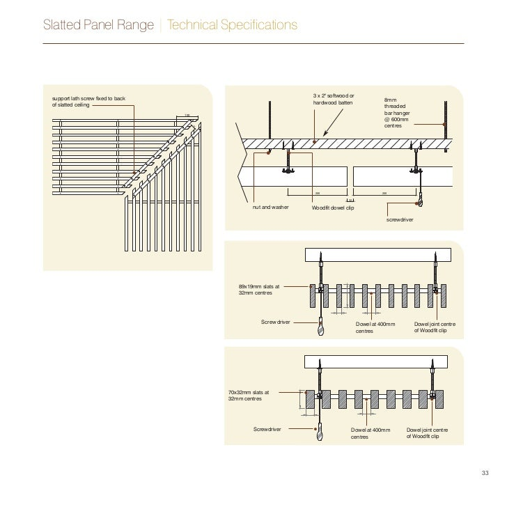 Woodfit Brochure 2011