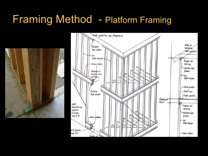 Wood Framing F 09