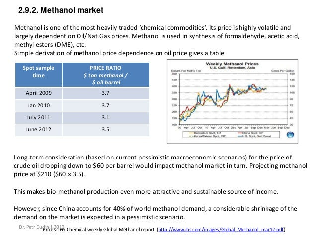market feasibility report ethanol plant in Present agricultural and financial feasibility for the sustainable production of  ethanol, biodiesel and biomass as presented in this project this current scenario  is.