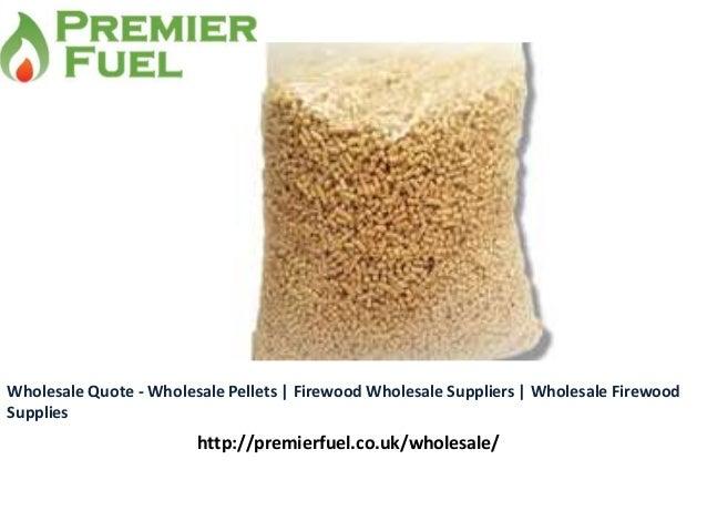 Wood Pellet Suppliers UK | Biomass Fuel | Wood Fuel ...
