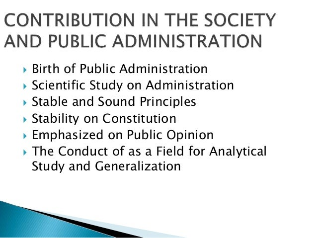 woodrow wilson essay on public administration Teaching public administration woodrow wilson's scholarly essay you will be asked to authorise cambridge core to connect with your dropbox account.