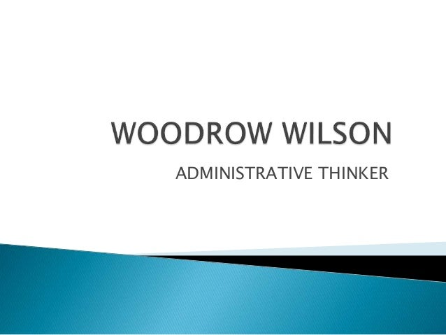 4 paragraph essay on woodrow wilson (results page 4) view and download woodrow wilson essays examples also discover topics, titles, outlines, thesis statements, and conclusions for your woodrow wilson essay.