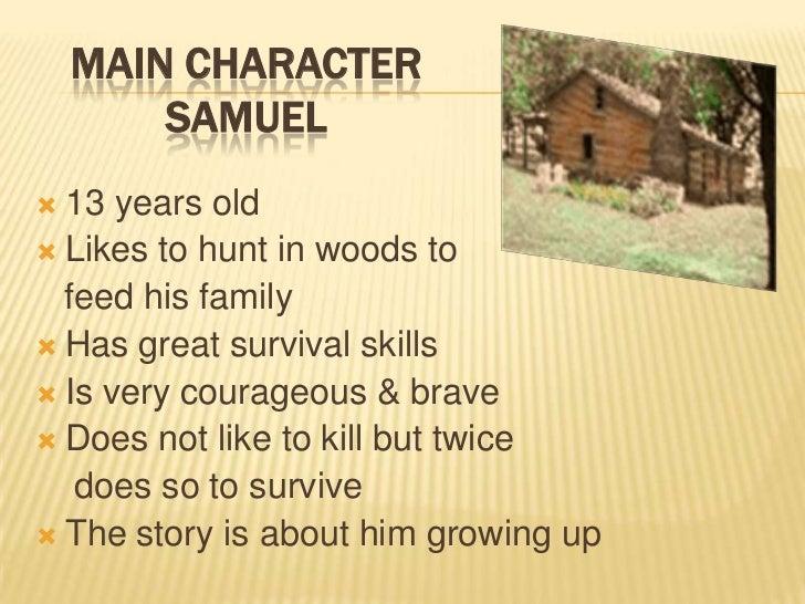 woods runner summary
