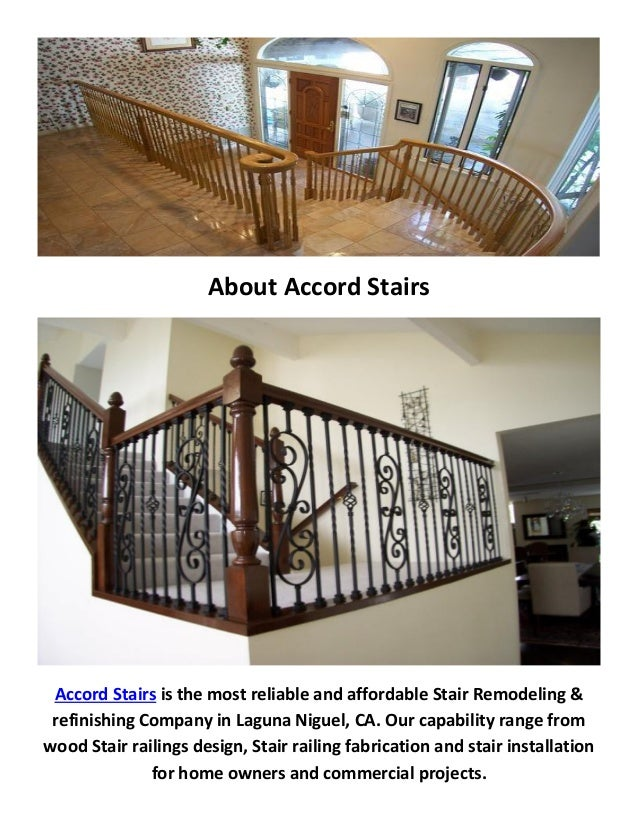 Delightful About Accord Stairs Accord Stairs Is The Most Reliable And Affordable Stair  Remodeling U0026 Refinishing Company ...