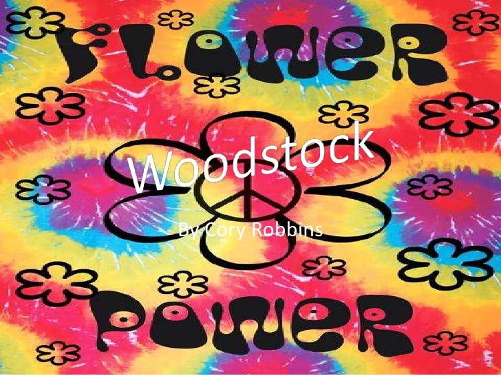 Woodstock<br />By Cory Robbins<br />