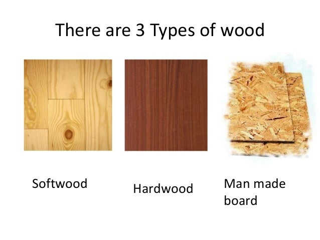 Wood Theory Resistant Materials Little Heath