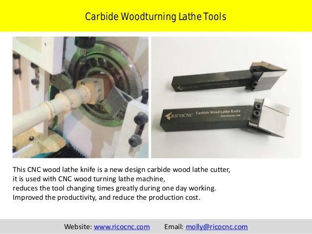 Woodturning Lathe Tools For Baseball Bat Lathing