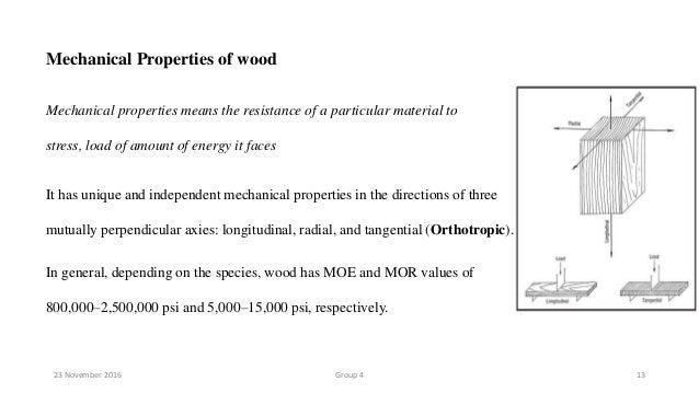 wood physical properties shrinkage pdf