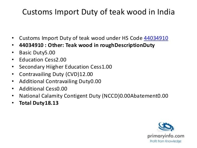 Wood Wood Products
