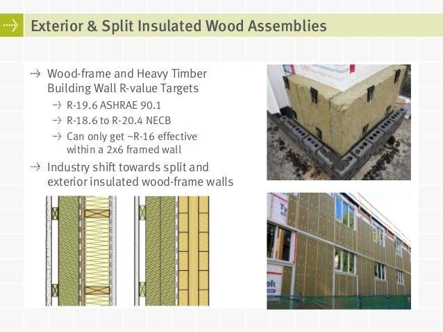 Energy Efficient Building Enclosure Design Guidelines for Wood-Frame …