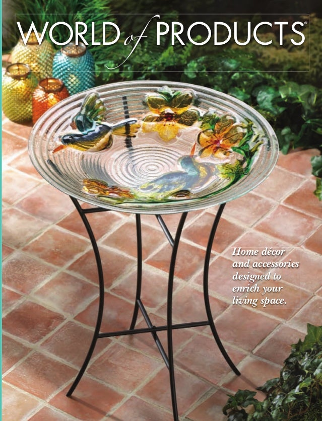 WORLD of PRODUCTS                                                      ®                                Home décor        ...
