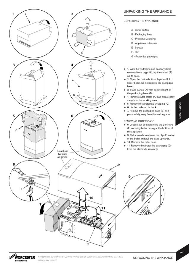Worcester Greenstar Ri Wiring Diagram : 37 Wiring Diagram