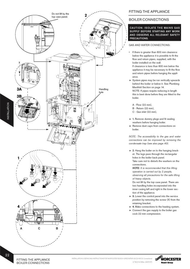 Worcester Boilers Installation Diagram Codes - Trusted Wiring Diagram •