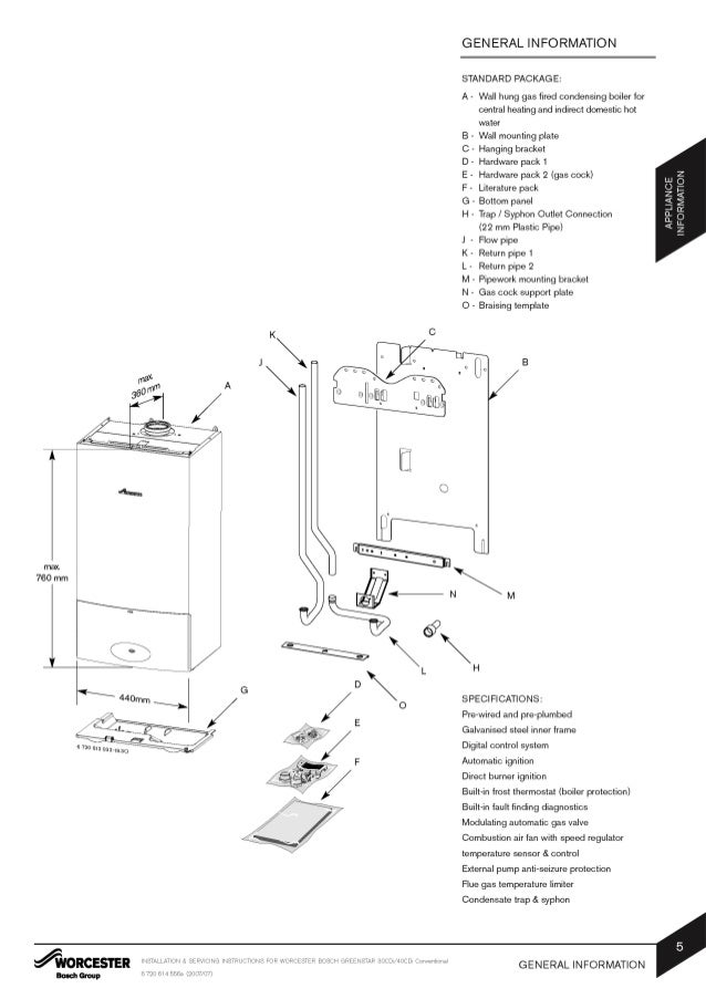 Worcester Greenstar 30cdi Conventional Wiring Diagram Somurich