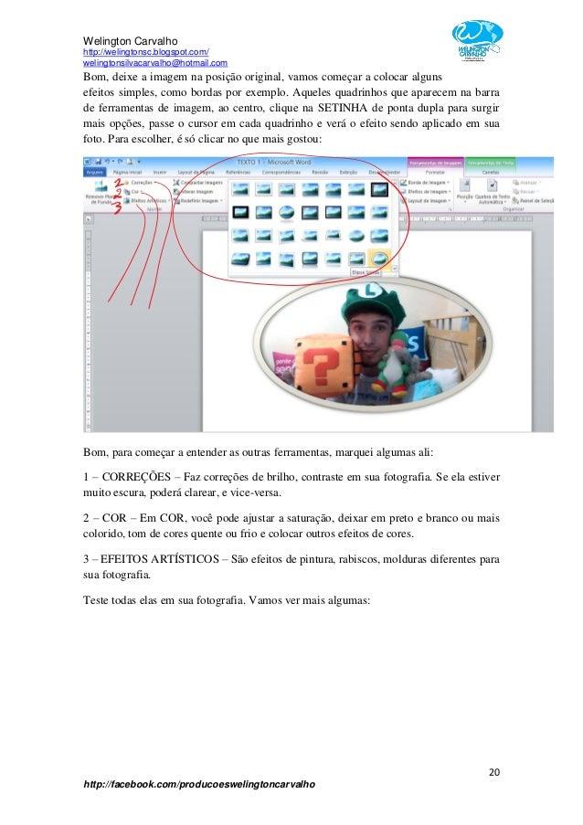 Word fcil e prtico 20 ccuart Images
