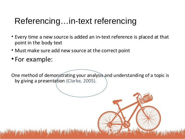 how to add references in word 2007