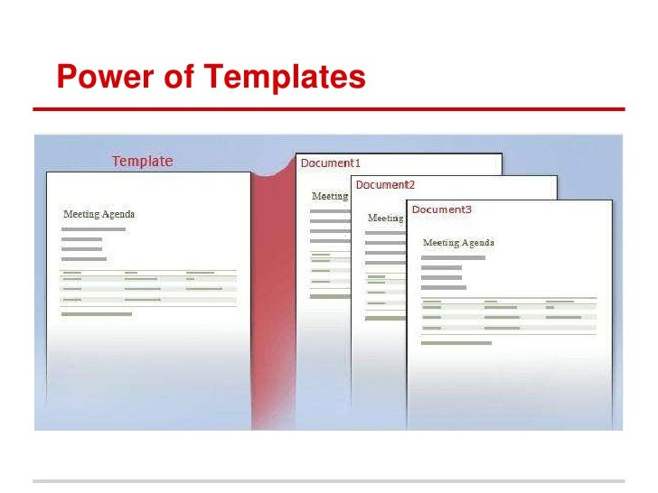templates for word 2007