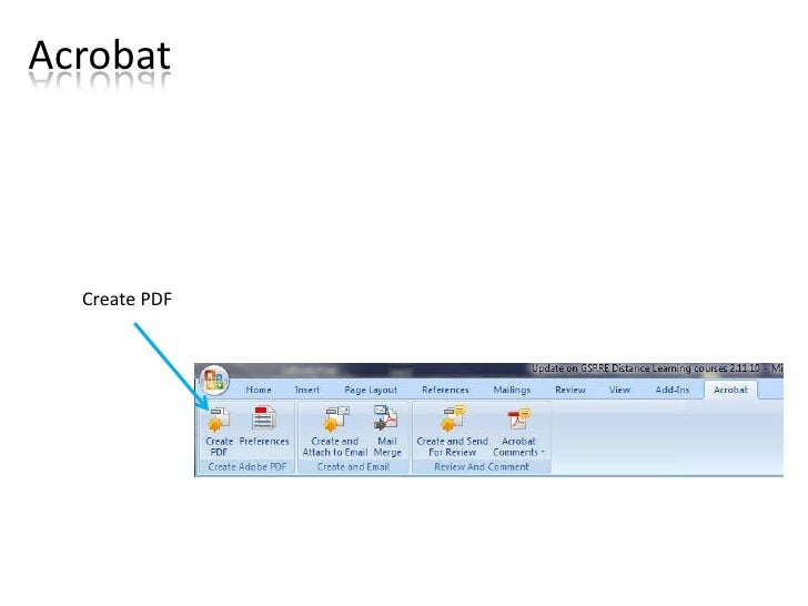 Materi Microsoft Word 2007 Pdf