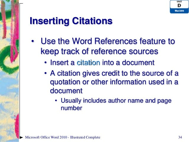 ppt citation