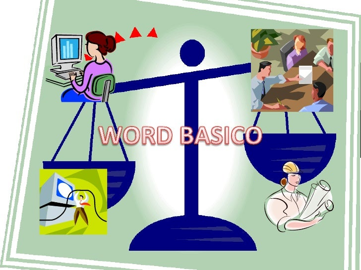 WORD BASICO<br />