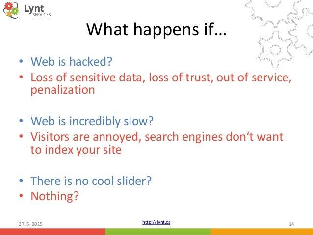 WordPress security for everyone