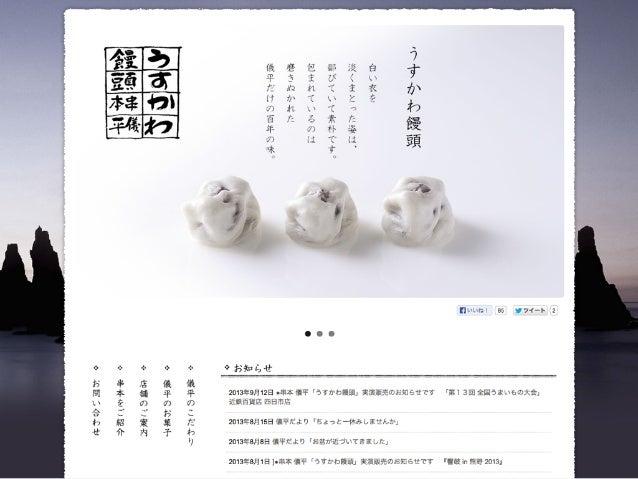 May 2003 November 2003 http://detlog.org/ (currently http://ja.naoko.cc/) Movable Type to WordPress
