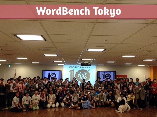 Learnings from Growing Local WordPress Communities