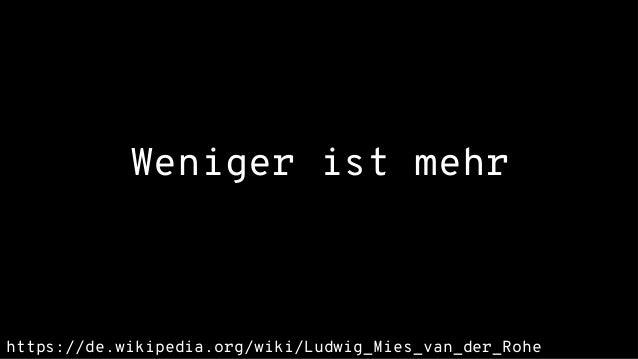 WordPress aufräumen - WordCamp Stuttgart Slide 2