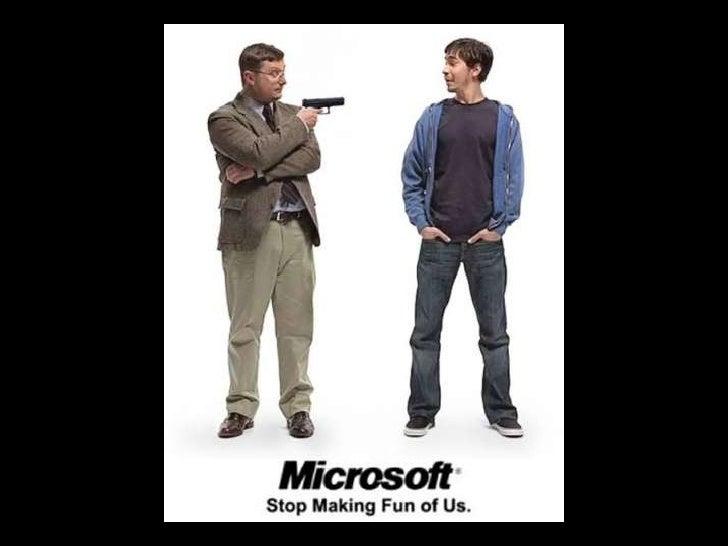 Internet Explorer 6,         Windows ME       and Comic Sans: The Holy Trinity of the Web             Joey deVilla      De...