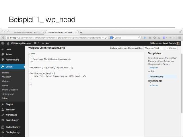 Beispiel 1_ wp_head