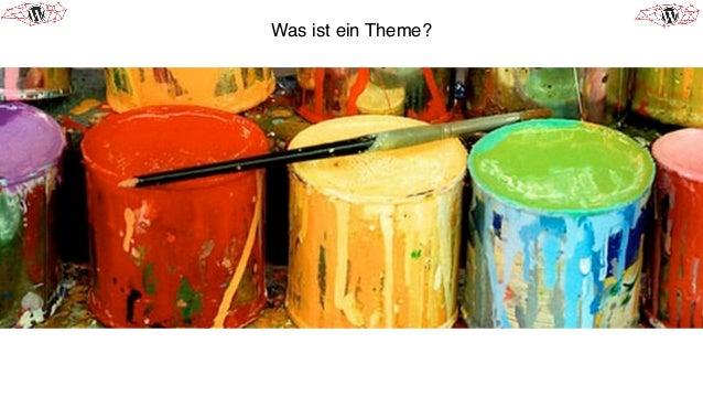 Was ist ein Theme?